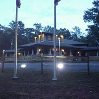 Photo taken at Confederate Memorial Park by GRAY on 5/14/2012