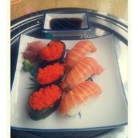 Снимок сделан в Hilan Korean & Chinese Restaurant пользователем AC M. 3/20/2012