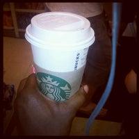 Photo taken at Starbucks by Gerald N. on 7/17/2012