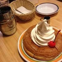 Photo taken at Komeda's Coffee by Kaori M. on 3/17/2012