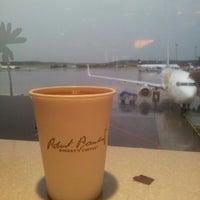 Photo taken at Robert's Coffee by Esko P. on 8/6/2012