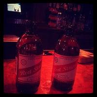 Photo taken at Park Street Tavern by Ashley B. on 3/29/2012