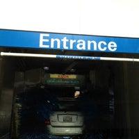 Photo taken at Exxon by Reba B. on 3/6/2012