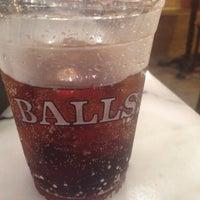 Photo taken at Meatballs by Brett W. on 5/8/2012