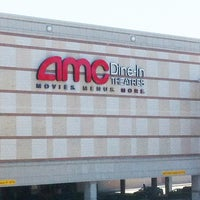 Photo taken at AMC Dine-In Theatres Menlo Park 12 by Jason C. on 5/20/2012