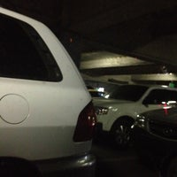 Photo taken at Team Member Parking - Venetian/ Palazzo by Cathy V. on 8/22/2012