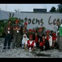 Photo taken at Kantor kecamatan cianjur by Dien Fredly A. on 9/8/2012