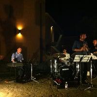 Photo taken at Terradimare Resort & Spa by Turbo L. on 8/21/2012