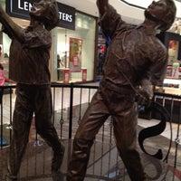 Photo taken at Stoneridge Shopping Center by Boggie D. on 8/25/2012