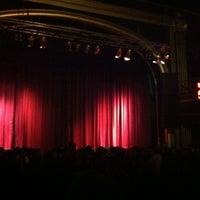 Foto tomada en Teatro Vorterix por Javier R. el 4/22/2012