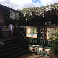 Photo taken at South Shore Tiki Lounge by Christina W. on 6/8/2012