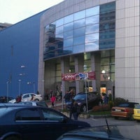 Photo taken at Sky City Mall by Zdravko P. on 3/31/2012