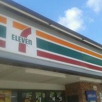 Photo taken at 7-Eleven by Sean K. on 4/19/2012