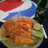 Foto tomada en Tacos Juan por Raúl D. el 6/16/2012