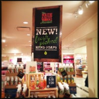 Photo taken at Bath & Body Works by SweetVee24 on 3/7/2012