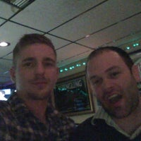 Photo taken at Phinny McGee's Pub by Aaron K. on 2/4/2012