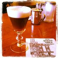 Foto diambil di Buena Vista Cafe oleh Pau R. pada 5/4/2012