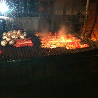 Photo taken at Gaucho's Steak House by Максим Ч. on 3/28/2012