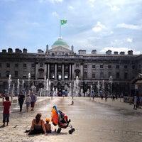 Photo prise au Somerset House par Alan G. le8/11/2012