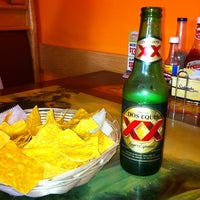 Photo taken at Los Jalapenos by AD B. on 6/24/2012