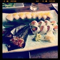 Снимок сделан в Ki Sushi пользователем Doug S. 7/7/2012