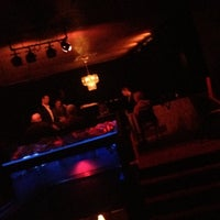Photo taken at 3160 - Chicago's Piano & Cabaret by Stacy M. on 9/6/2012