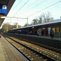 Photo taken at Station Driebergen-Zeist by Johan S. on 3/8/2012