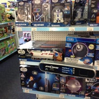 "Photo taken at Toys""R""Us by Don H. on 8/19/2012"
