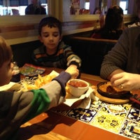 Photo taken at Chili's Grill & Bar by Christy M. on 2/21/2012