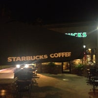 Photo taken at Starbucks by Patrick P. on 1/22/2012