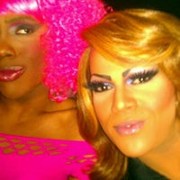 Photo taken at Rumors Night Club by Batty D. on 3/1/2012