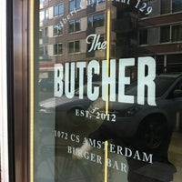 Photo taken at The Butcher by shoshannah on 7/22/2012