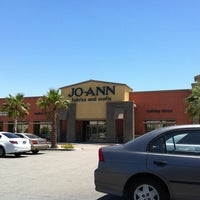 Photo taken at JOANN Fabrics and Crafts by John C. on 6/19/2011