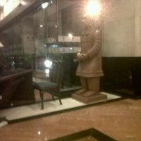 Photo taken at Dynasty Hotel by Baginda B. on 8/30/2012