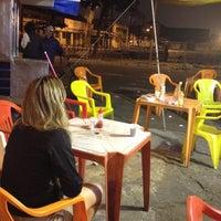 Photo taken at Mac Rampa by Rafael O. on 6/17/2012