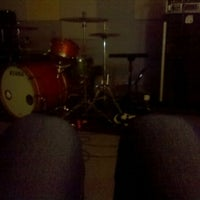Photo taken at Band Spot by Anissa R. on 12/29/2011