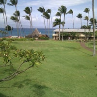 Photo taken at Outrigger Napili Shores by Paul D. on 11/19/2011