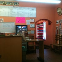 Photo taken at La Tijuana Taqueria by Chad B. on 7/23/2011