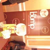 Photo taken at Sheraton Silver Spring Hotel by Bellyitch  The Celebrity Pregnancy Blog on 10/23/2011