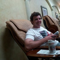 Photo taken at French Nails & Spa by Tommi P. on 5/31/2012