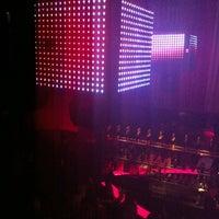 Photo taken at Cabaret by Edu P. on 12/31/2011