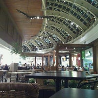 Photo taken at Moinhos Shopping by Jeff C. on 3/12/2012