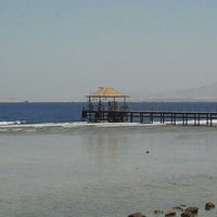 Foto tirada no(a) Grand Plaza Sharm por Raul R. em 9/5/2012
