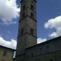 Photo taken at Piazza San Giovanni by lorenzoboss on 8/30/2011