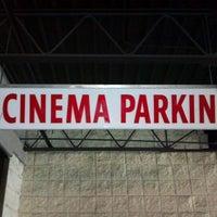 Photo taken at Beechwood Cinema by John C. on 6/10/2012