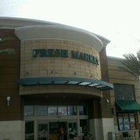 Photo taken at The Fresh Market by Schneque G. on 2/22/2012
