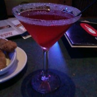 Photo taken at Smokey Bones Bar & Fire Grill by Marissa on 7/29/2011