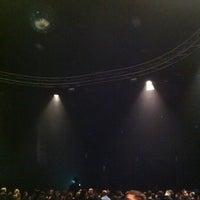 Das Foto wurde bei FZW von Bernd S. am 2/29/2012 aufgenommen
