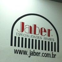 Foto tirada no(a) Jaber Especialidades Árabes por Camilo Alexei M G. em 12/29/2011