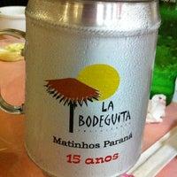 Foto tirada no(a) Restaurante La Bodeguita por Verian S. em 6/6/2012